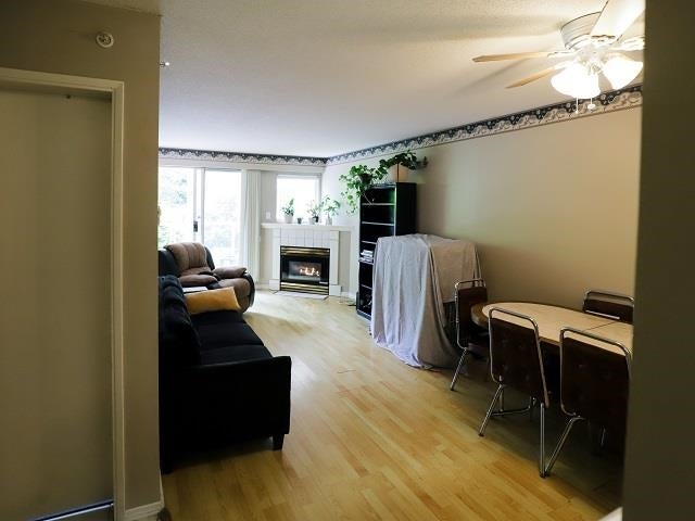 105 9830 WHALLEY BOULEVARD - Whalley Apartment/Condo for sale, 1 Bedroom (R2588014)