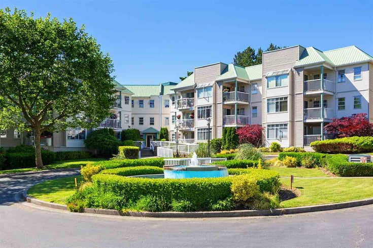 209 9765 140 STREET - Bear Creek Green Timbers Apartment/Condo for sale, 2 Bedrooms (R2588015)