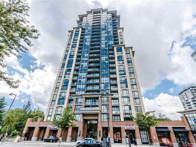 2410 10777 UNIVERSITY DRIVE - Whalley Apartment/Condo for sale, 2 Bedrooms (R2588021)