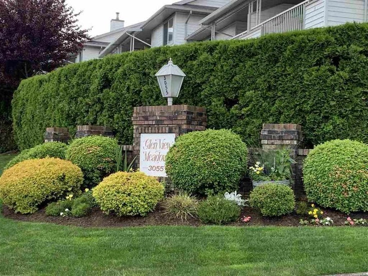 39 3055 TRAFALGAR STREET - Central Abbotsford Townhouse for sale, 3 Bedrooms (R2588035)