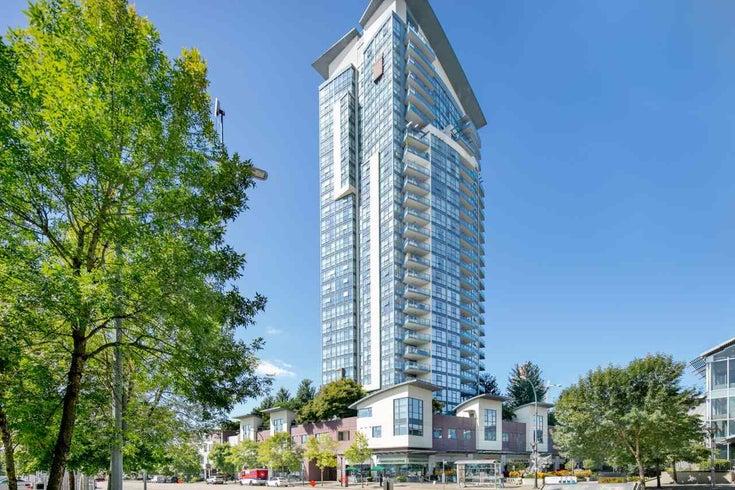 2405 2225 HOLDOM AVENUE - Central BN Apartment/Condo for sale, 2 Bedrooms (R2588050)