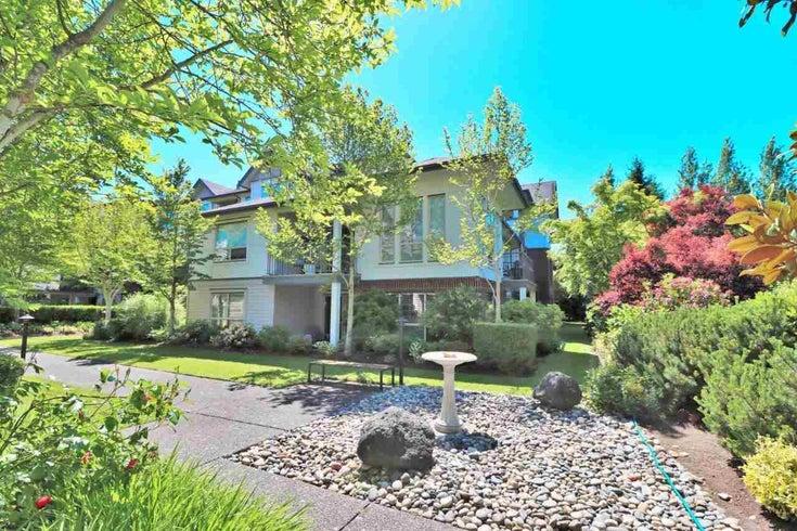 108 2167 152 STREET - Sunnyside Park Surrey Apartment/Condo for sale, 2 Bedrooms (R2588069)