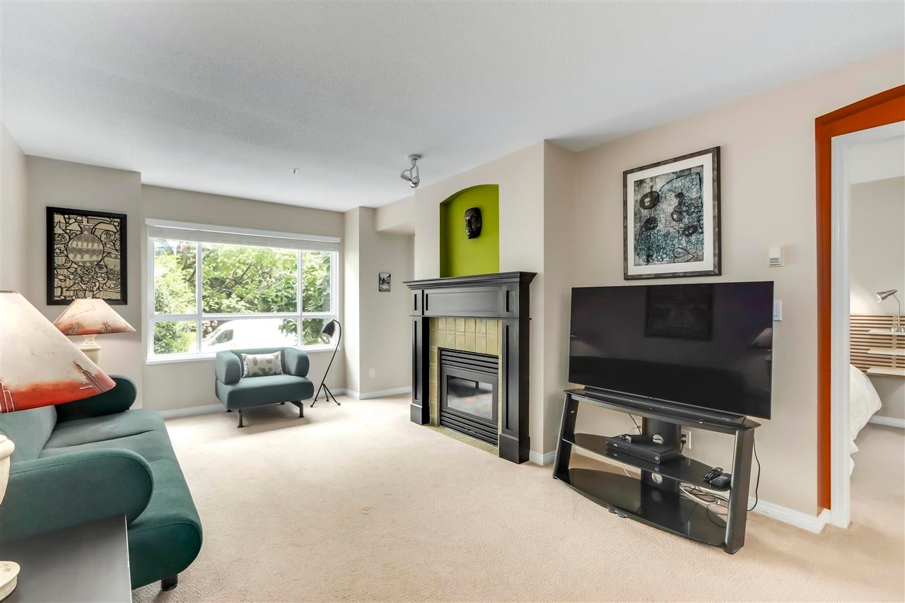 219 333 E 1ST STREET - Lower Lonsdale Apartment/Condo for sale, 1 Bedroom (R2588076) - #10