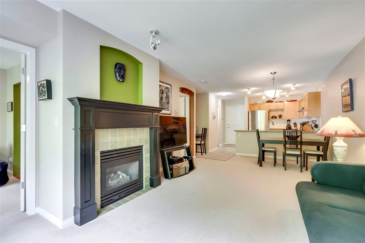219 333 E 1ST STREET - Lower Lonsdale Apartment/Condo for sale, 1 Bedroom (R2588076) - #11