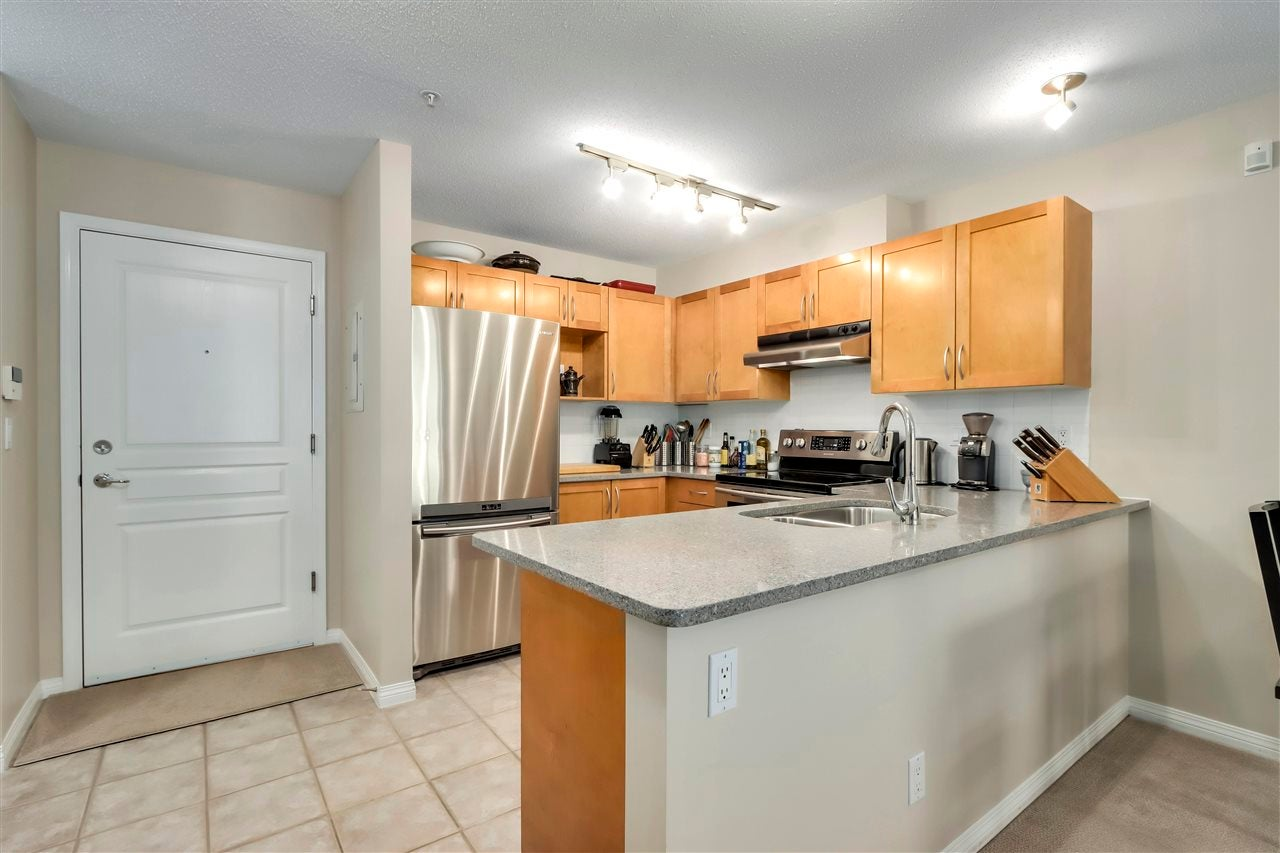 219 333 E 1ST STREET - Lower Lonsdale Apartment/Condo for sale, 1 Bedroom (R2588076) - #13