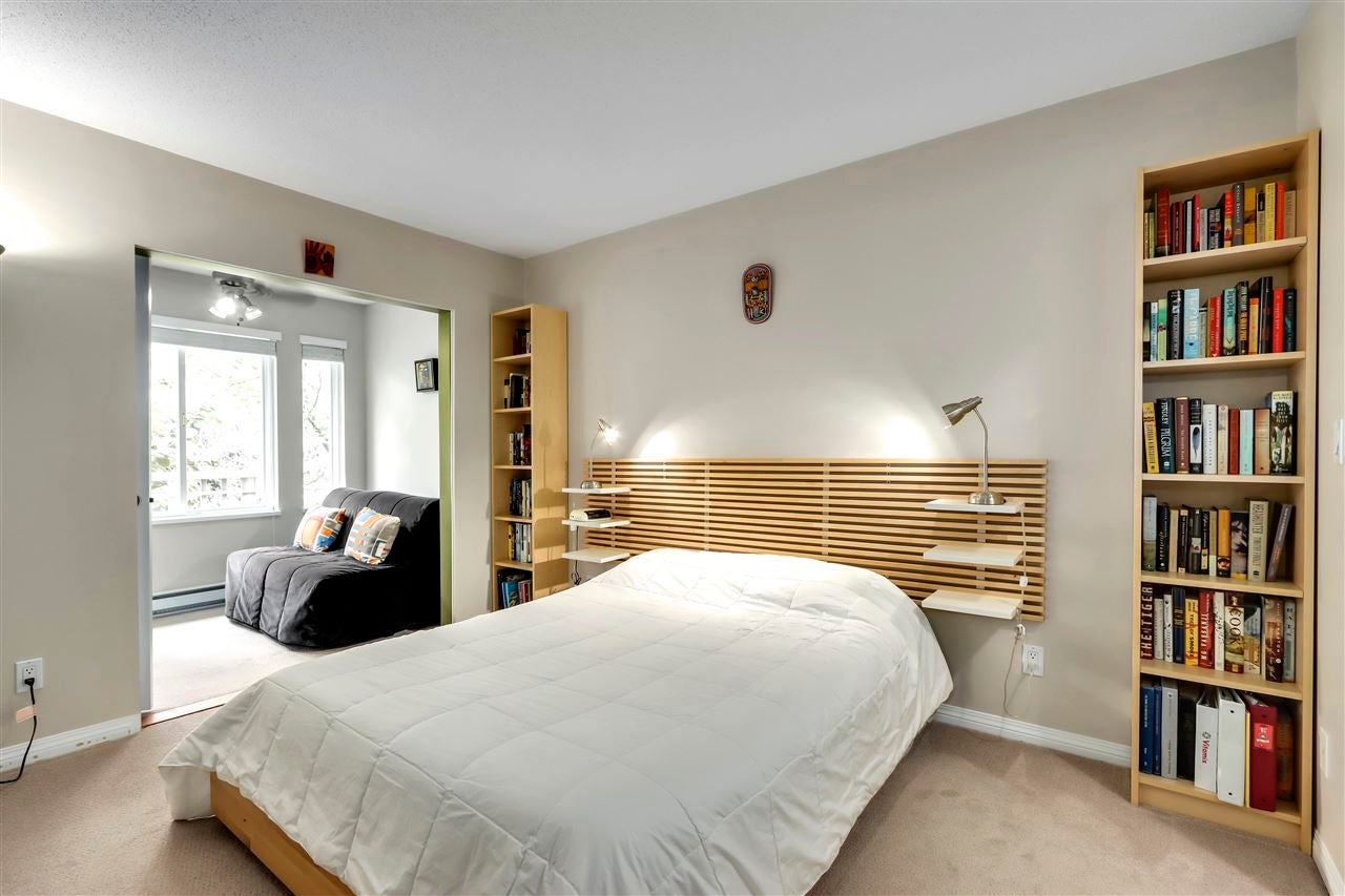 219 333 E 1ST STREET - Lower Lonsdale Apartment/Condo for sale, 1 Bedroom (R2588076) - #14