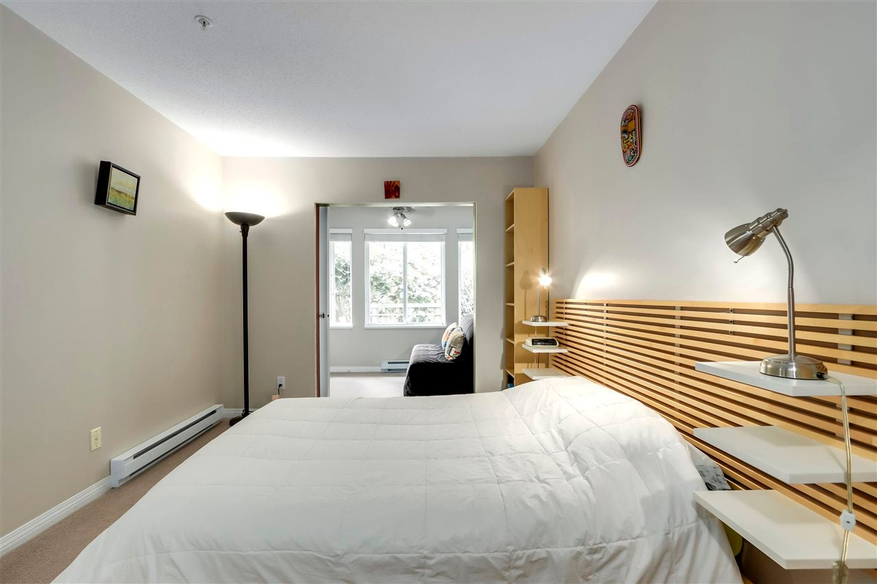 219 333 E 1ST STREET - Lower Lonsdale Apartment/Condo for sale, 1 Bedroom (R2588076) - #15