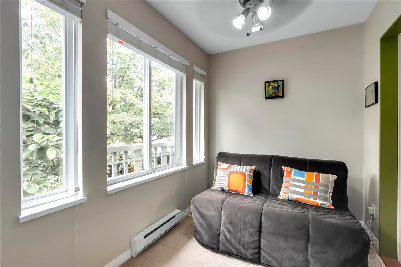 219 333 E 1ST STREET - Lower Lonsdale Apartment/Condo for sale, 1 Bedroom (R2588076) - #17
