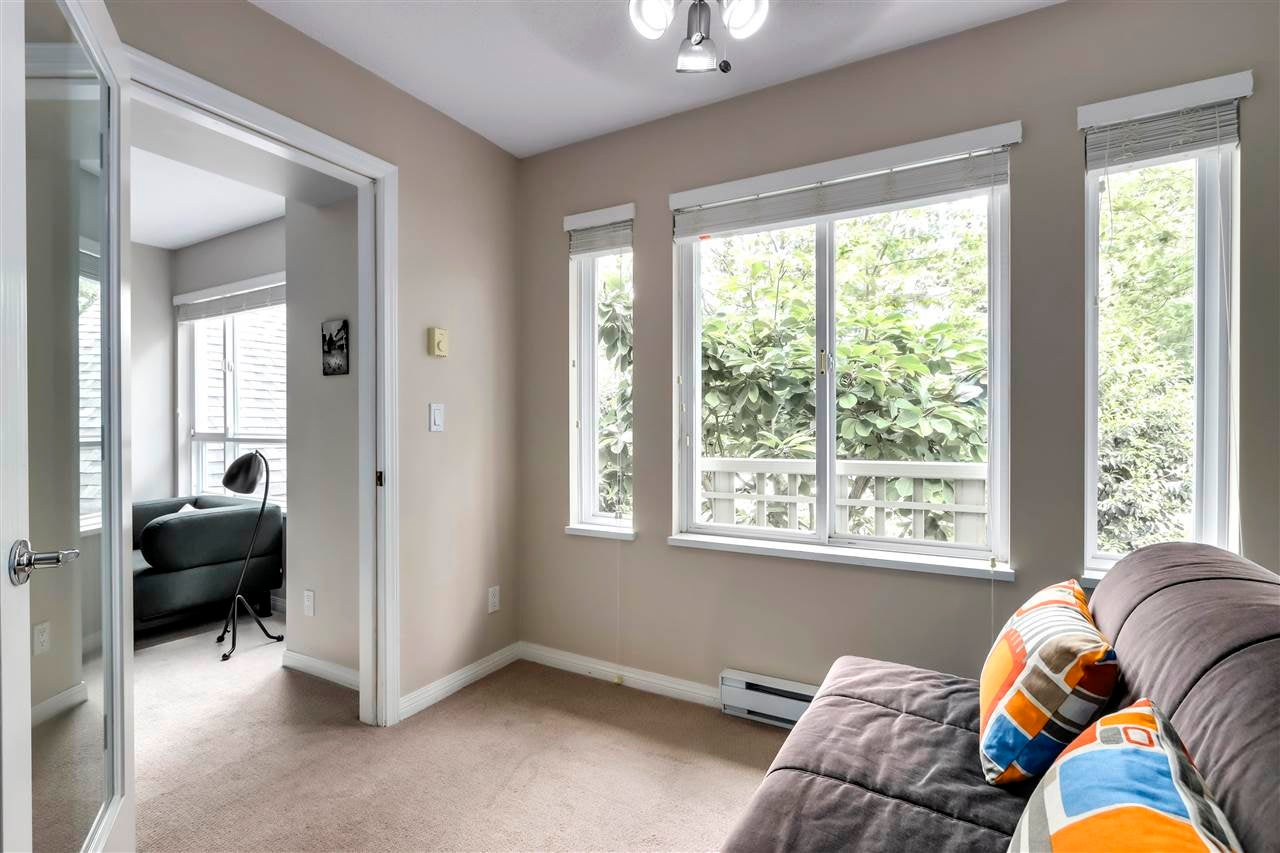 219 333 E 1ST STREET - Lower Lonsdale Apartment/Condo for sale, 1 Bedroom (R2588076) - #18