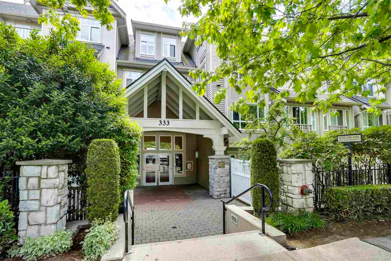 219 333 E 1ST STREET - Lower Lonsdale Apartment/Condo for sale, 1 Bedroom (R2588076) - #2