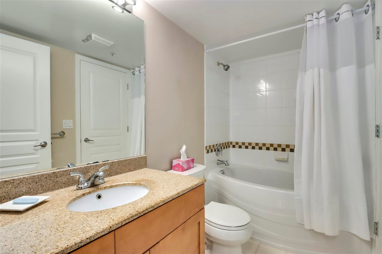 219 333 E 1ST STREET - Lower Lonsdale Apartment/Condo for sale, 1 Bedroom (R2588076) - #20