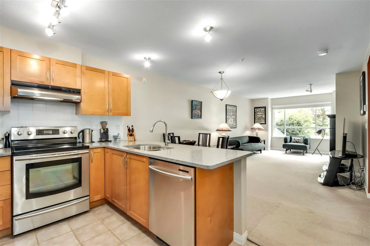 219 333 E 1ST STREET - Lower Lonsdale Apartment/Condo for sale, 1 Bedroom (R2588076) - #3