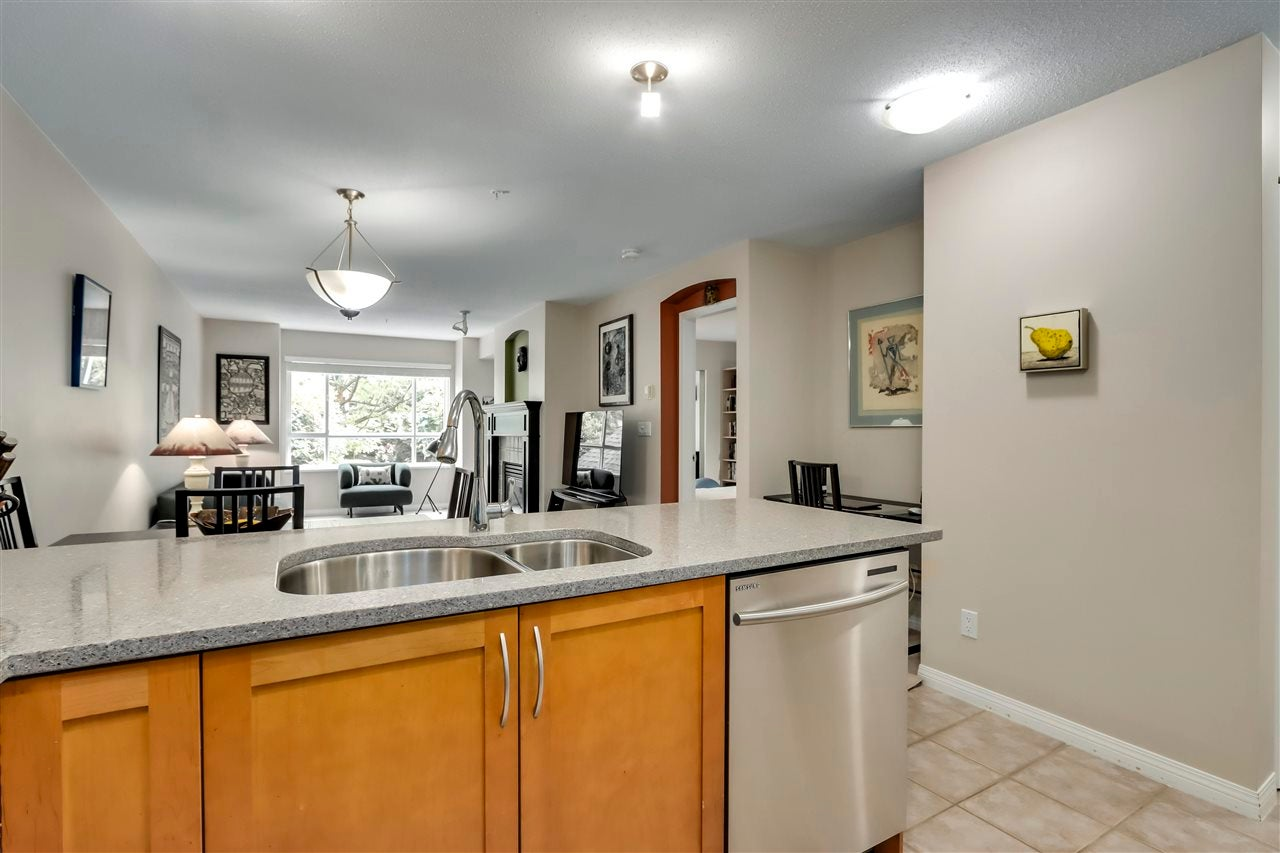 219 333 E 1ST STREET - Lower Lonsdale Apartment/Condo for sale, 1 Bedroom (R2588076) - #5