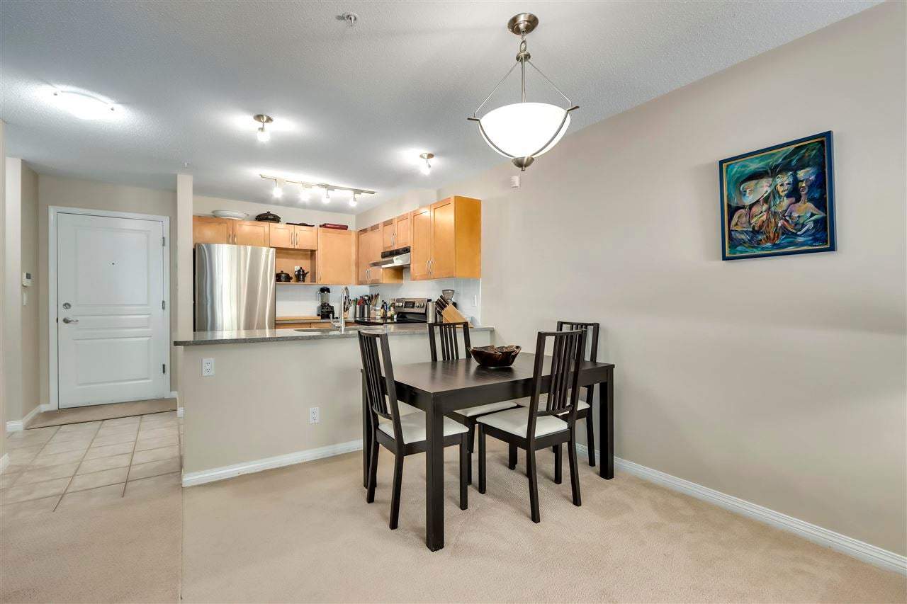 219 333 E 1ST STREET - Lower Lonsdale Apartment/Condo for sale, 1 Bedroom (R2588076) - #6
