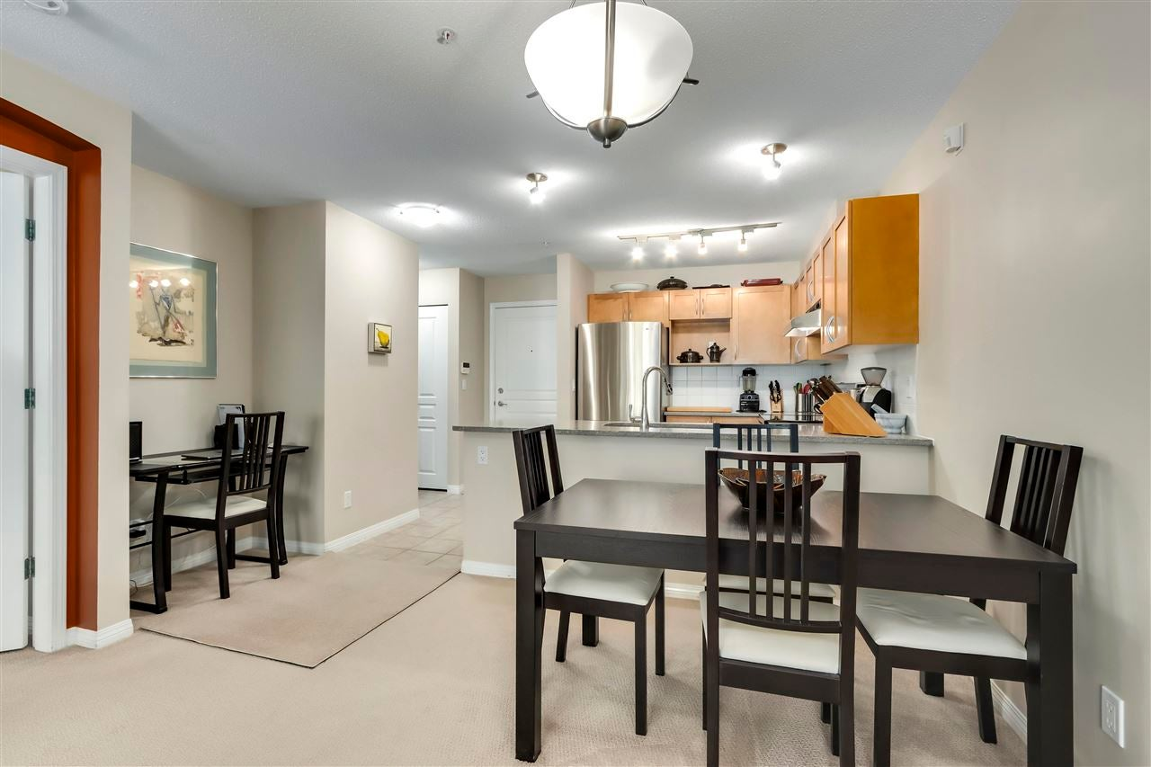 219 333 E 1ST STREET - Lower Lonsdale Apartment/Condo for sale, 1 Bedroom (R2588076) - #7