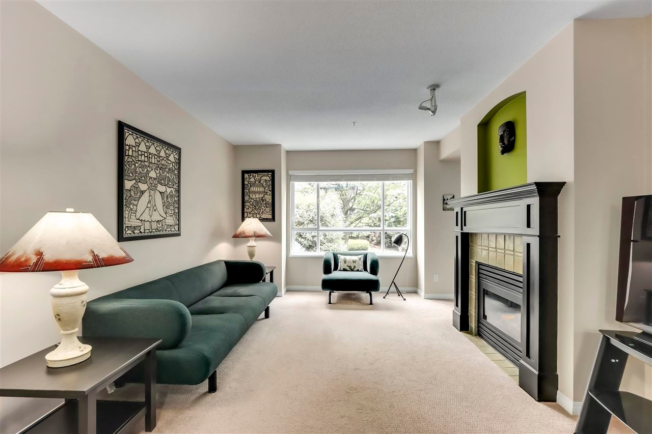 219 333 E 1ST STREET - Lower Lonsdale Apartment/Condo for sale, 1 Bedroom (R2588076) - #9
