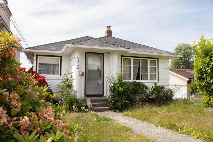 4525 REID STREET - Collingwood VE House/Single Family for sale, 3 Bedrooms (R2588095)