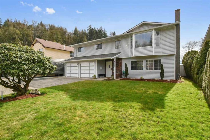 46856 PORTAGE AVENUE - Chilliwack N Yale-Well House/Single Family for sale, 5 Bedrooms (R2588100)