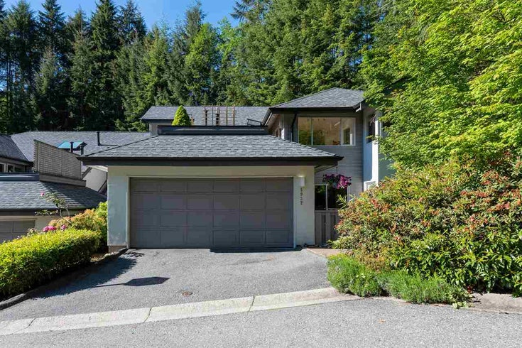 5932 NANCY GREENE WAY - Grouse Woods Townhouse for sale, 2 Bedrooms (R2588107)