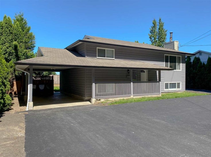 35131 MCKEE ROAD - Abbotsford East House/Single Family for sale, 3 Bedrooms (R2588112)