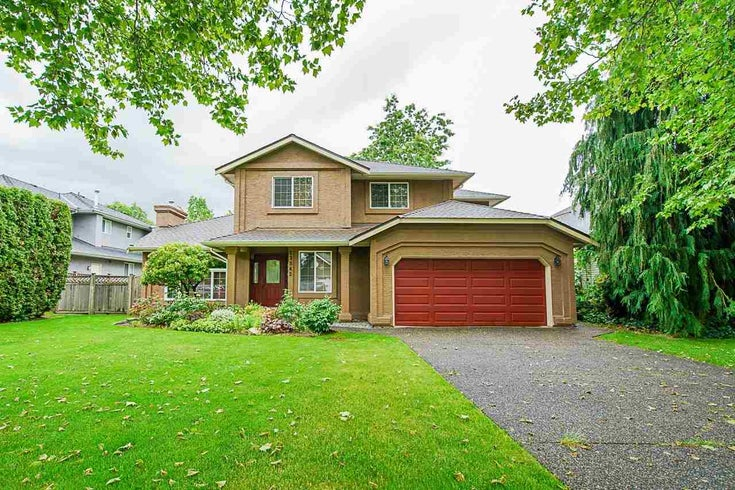 22342 47A AVENUE - Murrayville House/Single Family for sale, 5 Bedrooms (R2588122)