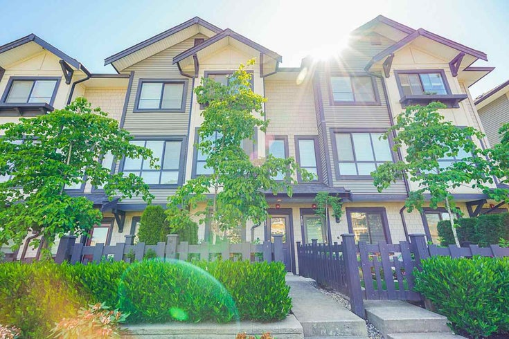 103 8570 204 STREET - Willoughby Heights Townhouse for sale, 2 Bedrooms (R2588157)