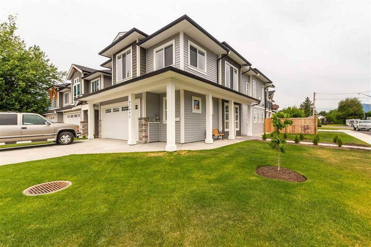 45495 WELLINGTON AVENUE - Chilliwack W Young-Well House/Single Family for sale, 4 Bedrooms (R2588217)