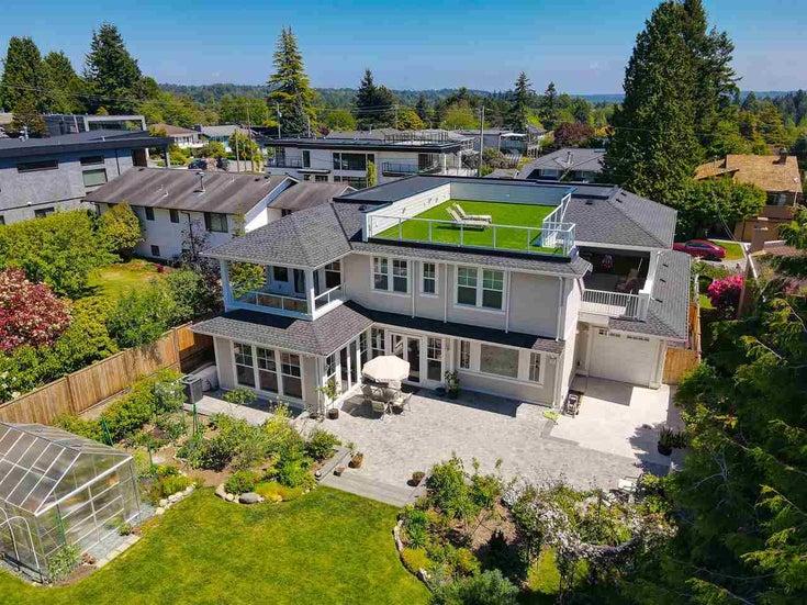 1165 STEVENS STREET - White Rock House/Single Family for sale, 7 Bedrooms (R2588269)