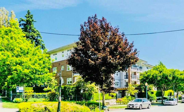 410 995 W 59TH AVENUE - South Cambie Apartment/Condo for sale, 2 Bedrooms (R2588270)