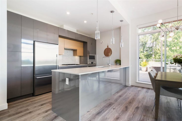504 1327 DRAYCOTT ROAD - Lynn Valley Apartment/Condo for sale, 2 Bedrooms (R2588280)