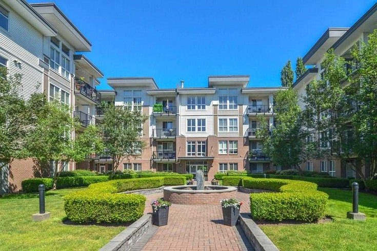 418 5430 201 STREET - Langley City Apartment/Condo for sale, 2 Bedrooms (R2588283)