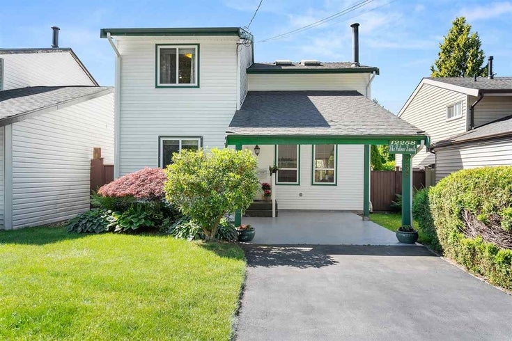 12258 82 AVENUE - Queen Mary Park Surrey House/Single Family for sale, 3 Bedrooms (R2588302)