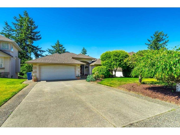 35686 TIMBERLANE DRIVE - Abbotsford East House/Single Family for sale, 4 Bedrooms (R2588317)