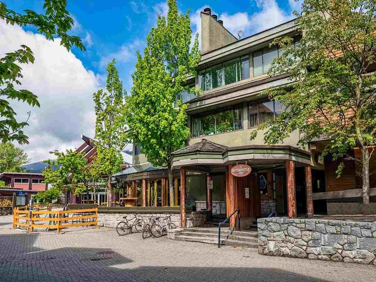 204 4111 GOLFERS APPROACH - Whistler Village Apartment/Condo for sale, 1 Bedroom (R2588321)