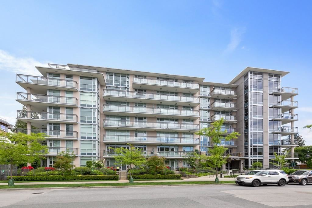 511 711 BRESLAY STREET - Coquitlam West Apartment/Condo for sale, 2 Bedrooms (R2588332) - #1