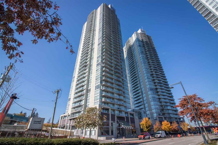 1808 9981 WHALLEY BOULEVARD - Whalley Apartment/Condo for sale, 2 Bedrooms (R2588338)