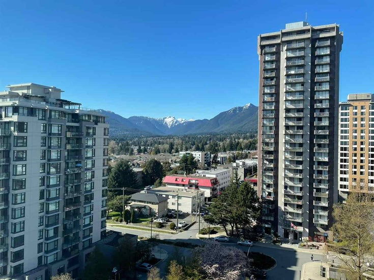 1202 158 W 13TH STREET - Central Lonsdale Apartment/Condo for sale, 2 Bedrooms (R2588357)