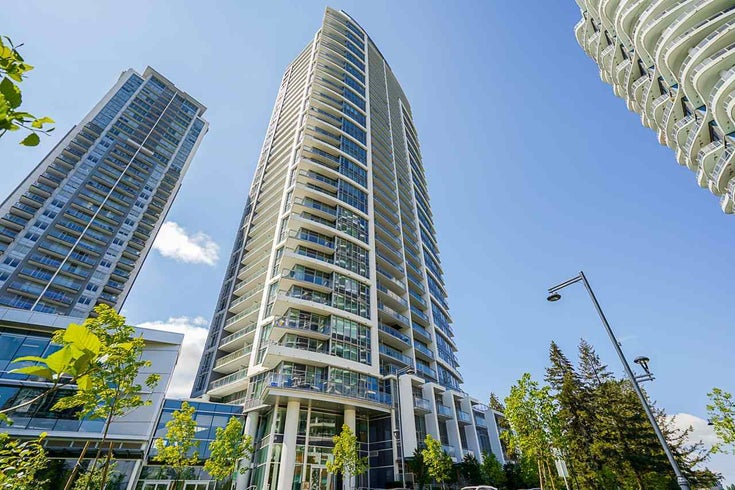 2407 13308 CENTRAL AVENUE - Whalley Apartment/Condo for sale, 1 Bedroom (R2588382)