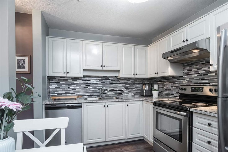 411 31771 PEARDONVILLE ROAD - Abbotsford West Apartment/Condo for sale, 2 Bedrooms (R2588436)