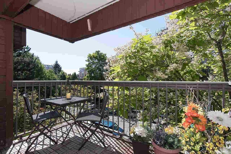410 2920 ASH STREET - Fairview VW Apartment/Condo for sale, 1 Bedroom (R2588445)