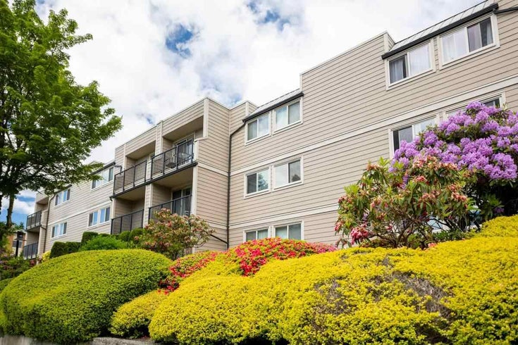 305 1103 HOWIE AVENUE - Central Coquitlam Apartment/Condo for sale, 1 Bedroom (R2588475)