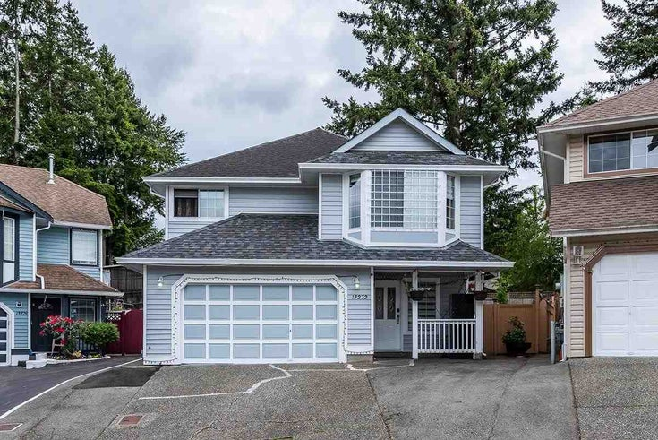 13272 81A AVENUE - Queen Mary Park Surrey House/Single Family for sale, 6 Bedrooms (R2588484)