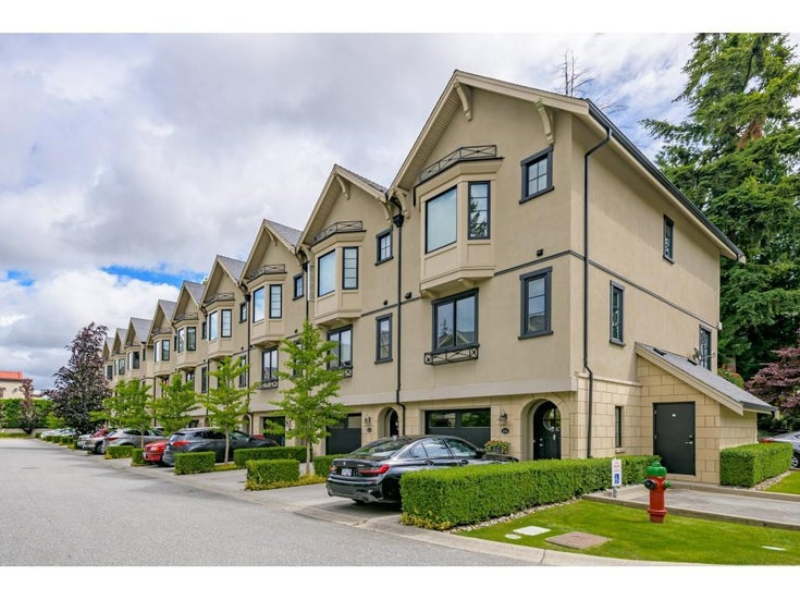 424 2580 LANGDON STREET - Abbotsford West Townhouse for sale, 3 Bedrooms (R2588498)