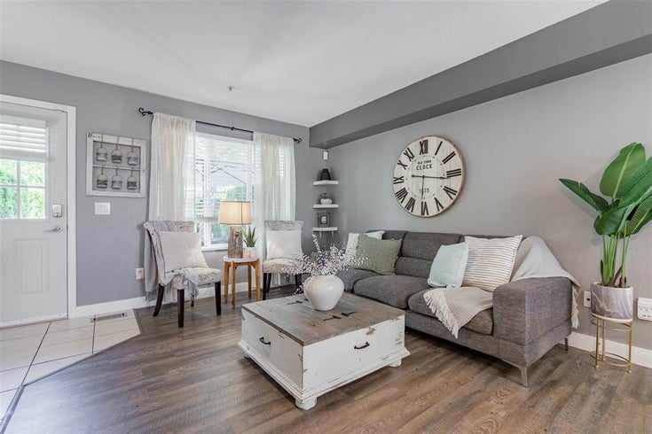 10 20540 66 AVENUE - Willoughby Heights Townhouse for sale, 2 Bedrooms (R2588524)