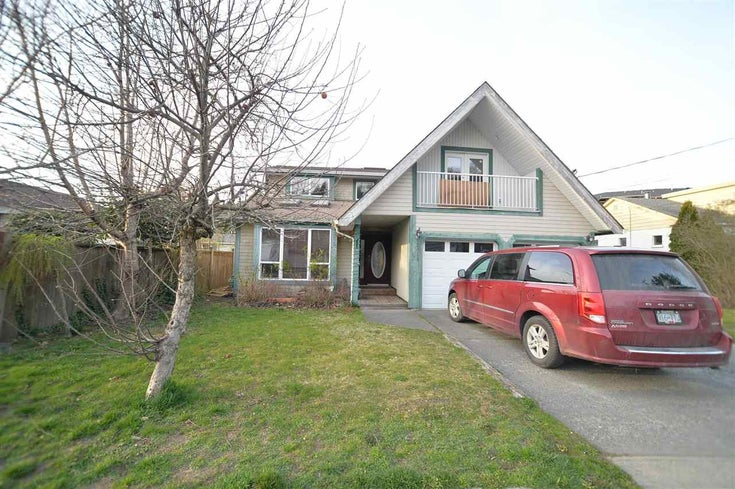 45719 KEITH WILSON ROAD - Vedder S Watson-Promontory House/Single Family for sale, 4 Bedrooms (R2588548)