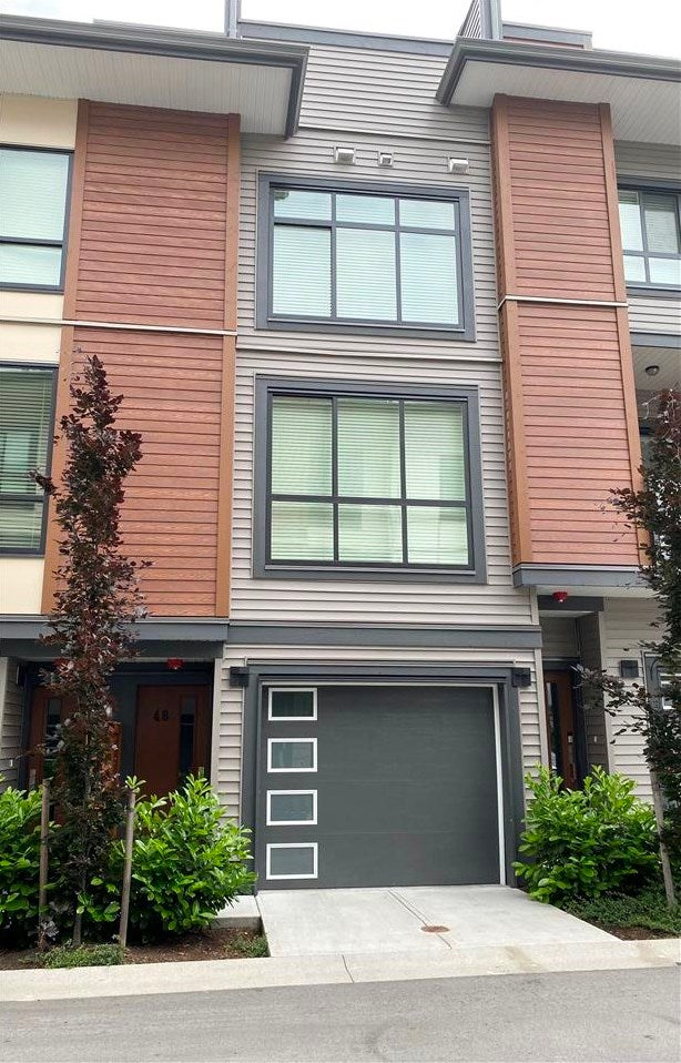 48 20849 78B AVENUE - Willoughby Heights Townhouse for sale, 3 Bedrooms (R2588550)