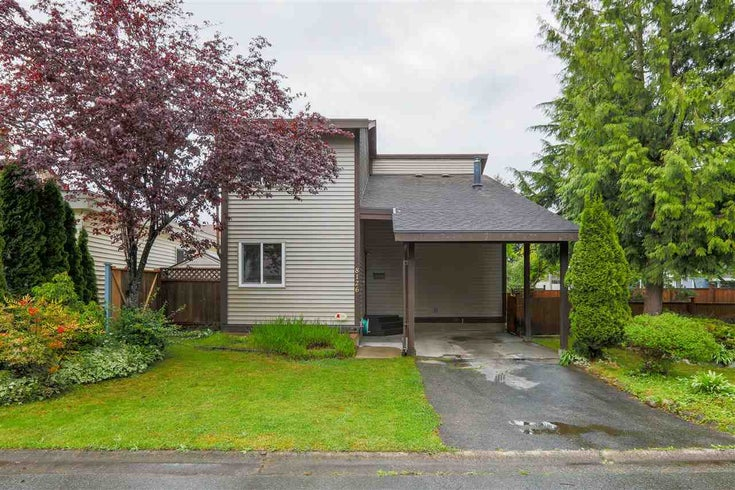 8126 122 STREET - Queen Mary Park Surrey House/Single Family for sale, 3 Bedrooms (R2588558)