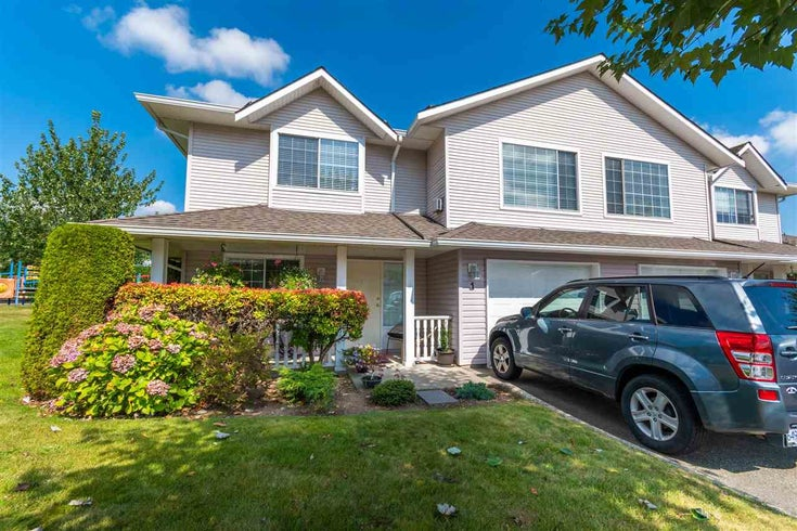 1 31255 UPPER MACLURE ROAD - Abbotsford West Townhouse for sale, 3 Bedrooms (R2588568)