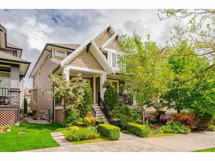 21271 83 AVENUE - Willoughby Heights House/Single Family for sale, 6 Bedrooms (R2588585)