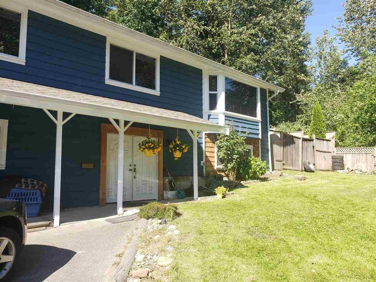 34391 RUSSET PLACE - Central Abbotsford House/Single Family for sale, 4 Bedrooms (R2588617)